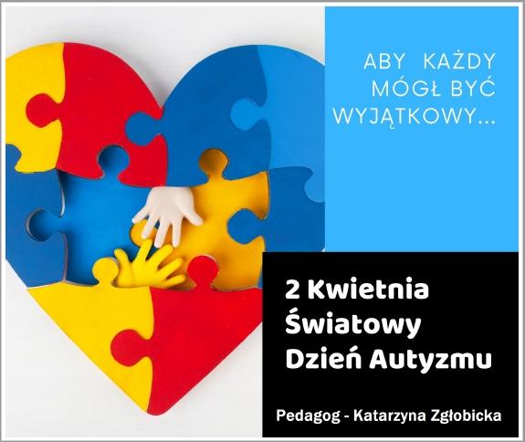 Autyzm - prezentacja